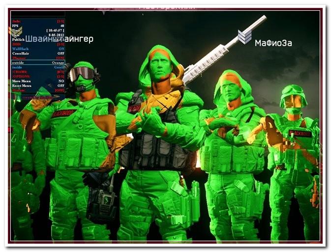 видеокарта msi geforce gtx 960 gaming 2g warface